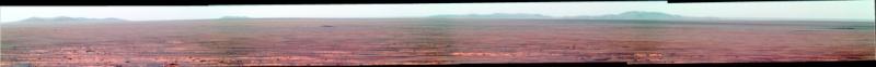 Opportunity va explorer le cratère Endeavour - Page 10 52018910