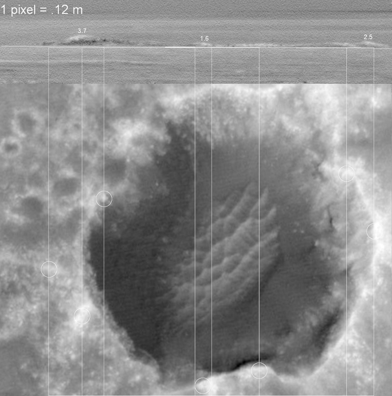 Opportunity va explorer le cratère Endeavour - Page 10 52292010