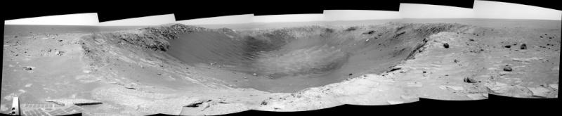 Opportunity va explorer le cratère Endeavour - Page 10 52698110