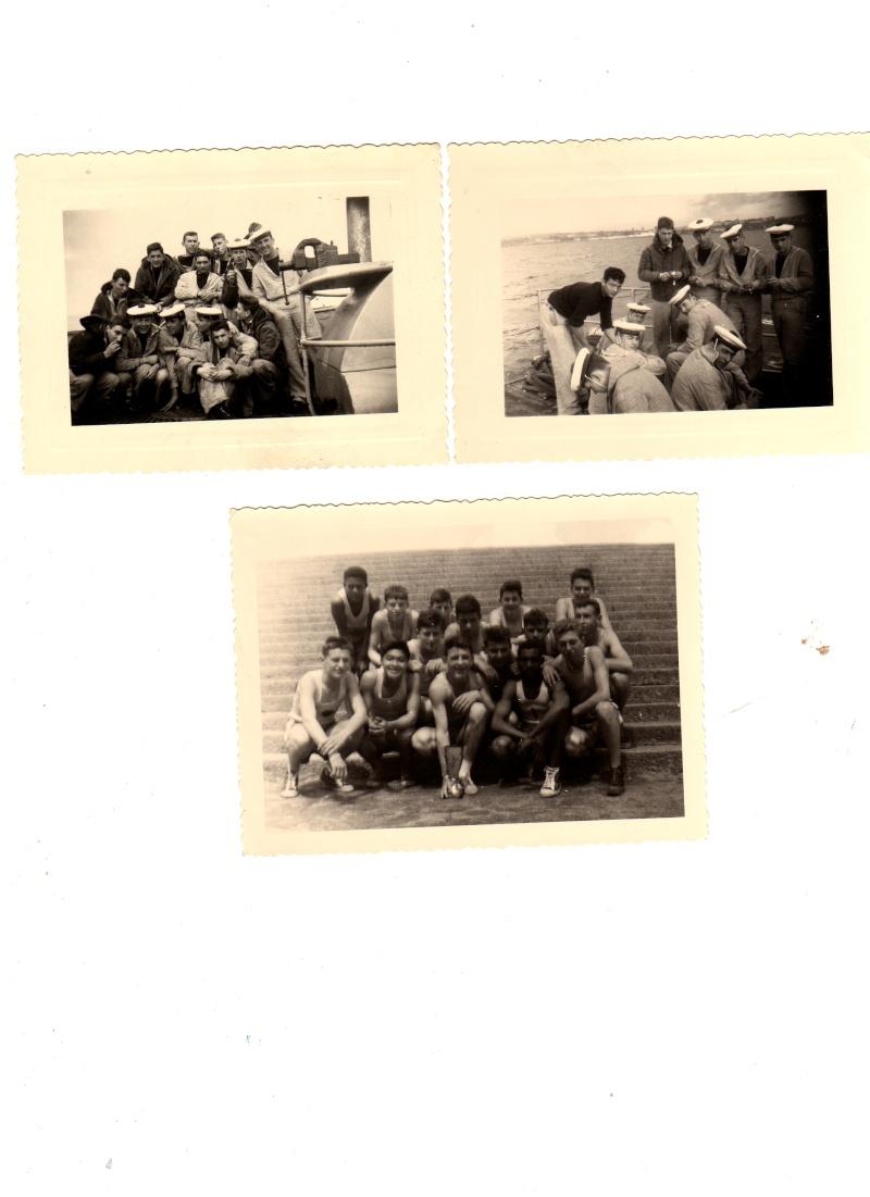 [ École des Mousses ] 1ère compagnie 61/62 - Page 2 Mousse14