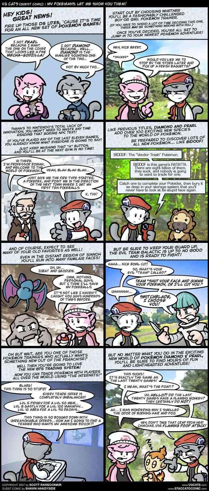 Pokemon Humors -.- Comic10