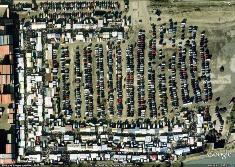 Marchés et Brocantes sur Google Earth - Page 9 Marcha10