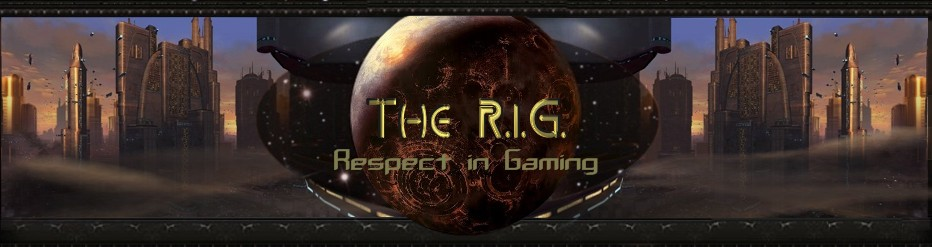 The R.I.G.