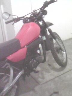 Ma Dt-Mx de 1985 50cc a boite automatique Img01911