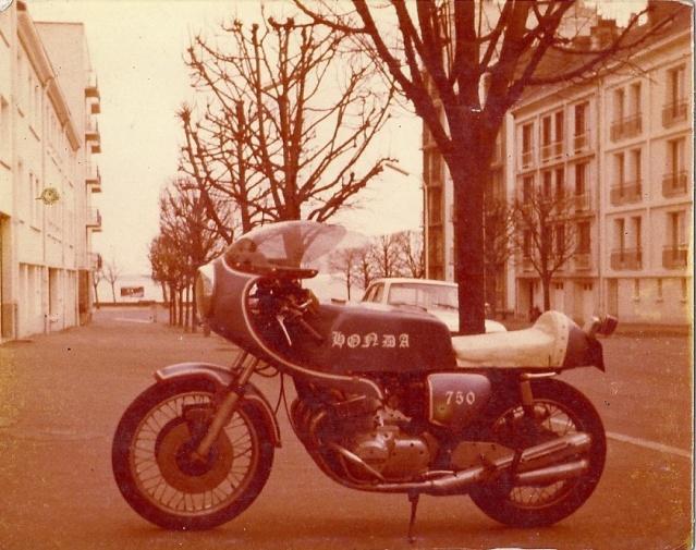 Mon Café Racer avance - Page 2 Numari10