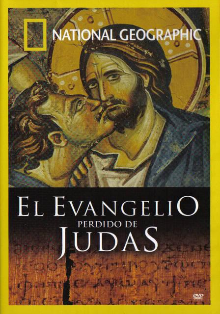 El Evangelio Prohibido De Judas. 2006 Elevan10