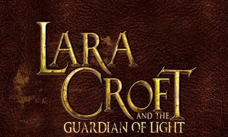 Lara croft and the guardian of light Lara-c10