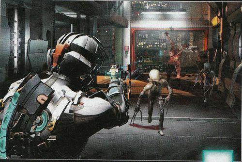 Dead Space 2 Scan4p10