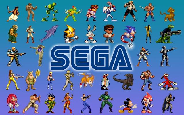 MEDNAFEN ultima version (mas de 10.000 juegos) Sega-g10