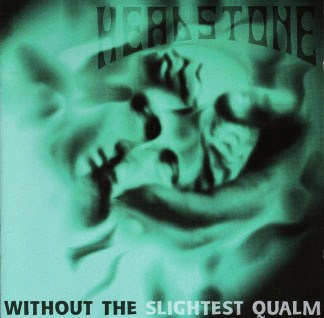"Headstone Epitaph (Ger) - Without the Slightest Qualm (1996) [as ""Headstone""] Front11"