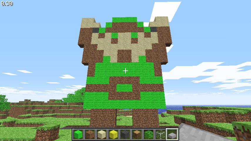 Minecraft - Page 2 Minecr11