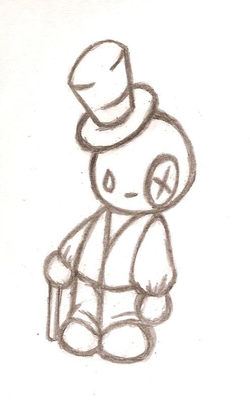 Dibujos demaciado antiguos xD Escane19