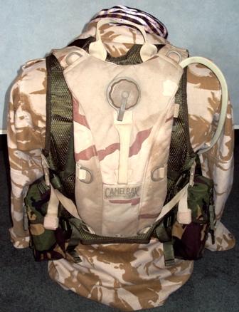 NZ Infantry, Afghanistan c.2009 Cribb213