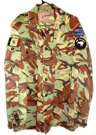 NZ Infantry, East Timor c.2000 Timor_10