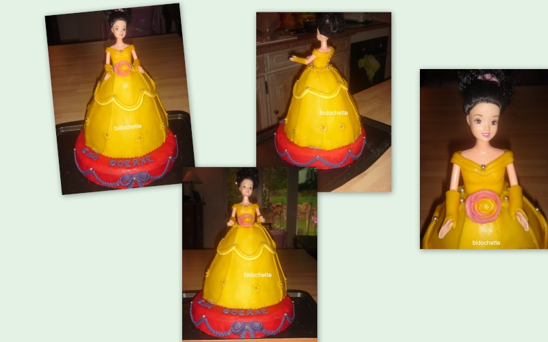 Belle (Belle et la bête) - Page 4 Gateau13