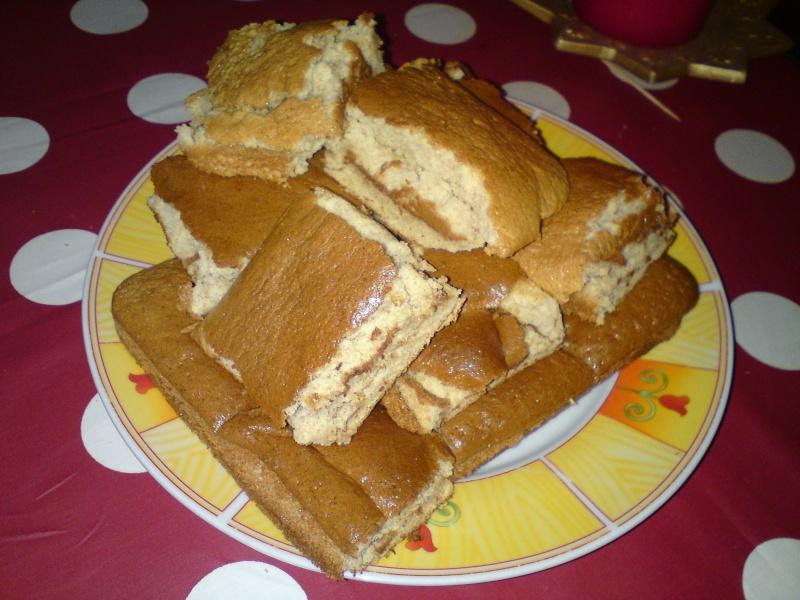 Weihnachtsbäckerei Lembas10