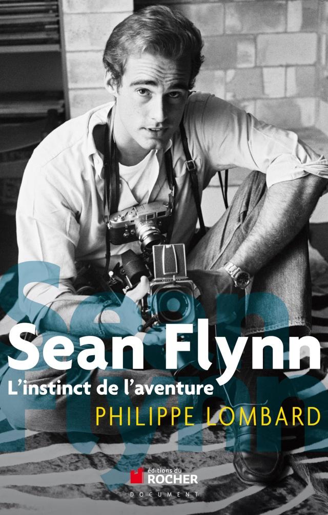 [ Vedette ] Sean Flynn Couver10