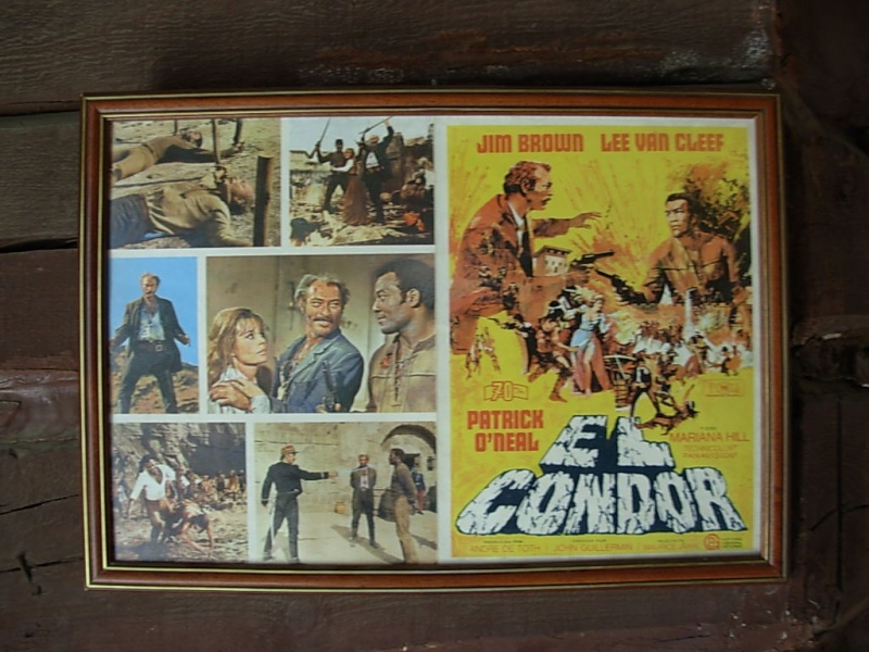 El Condor - 1970 - John Guillermin Dscn2911
