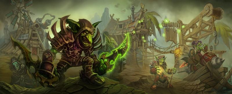 Os presento a los goblins Artwor10
