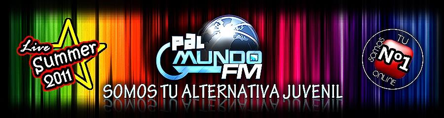 Foro PalMundoFM - Comparte Sin Limite!