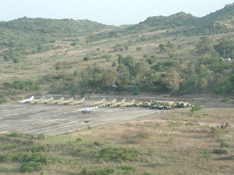 Jeshi la Wananchi wa Tanzania (JWTZ) 2s8h4511