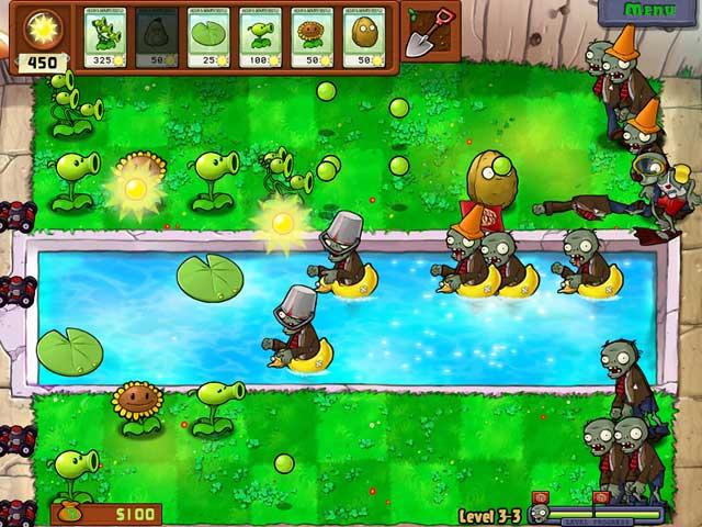 Universo Game&Comics - Portal Plants10