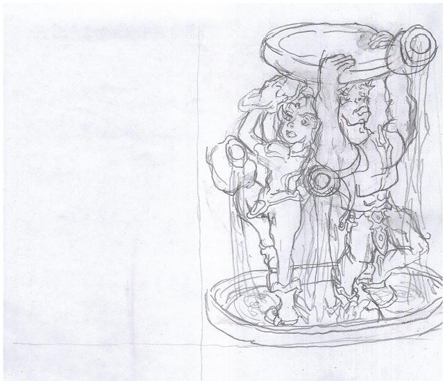 Mark57Raider's Sketches Sample10