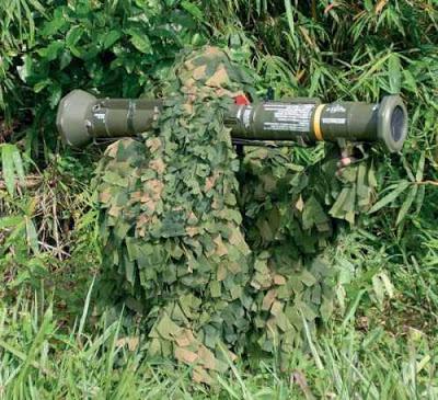 Legault dit qu'il ya des AK 47 à Kahnawake - Page 2 Barrac10