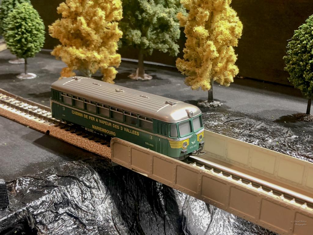 """Réseau type """"Just Train"""" pour vitrine Just_t12"""