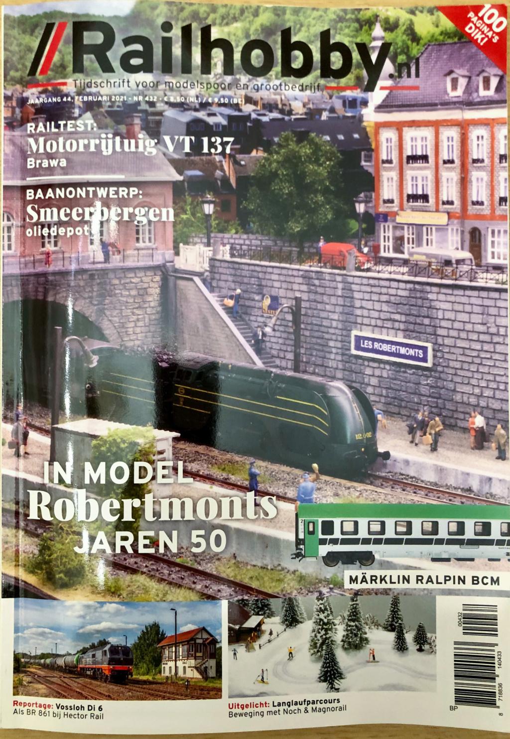 Les Robertmonts, Rue des Thermes - Page 24 Railho11