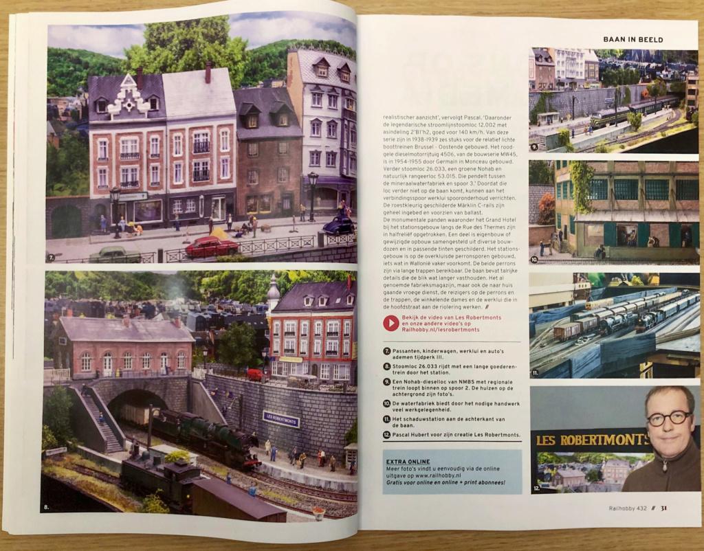 Les Robertmonts, Rue des Thermes - Page 24 Railho12