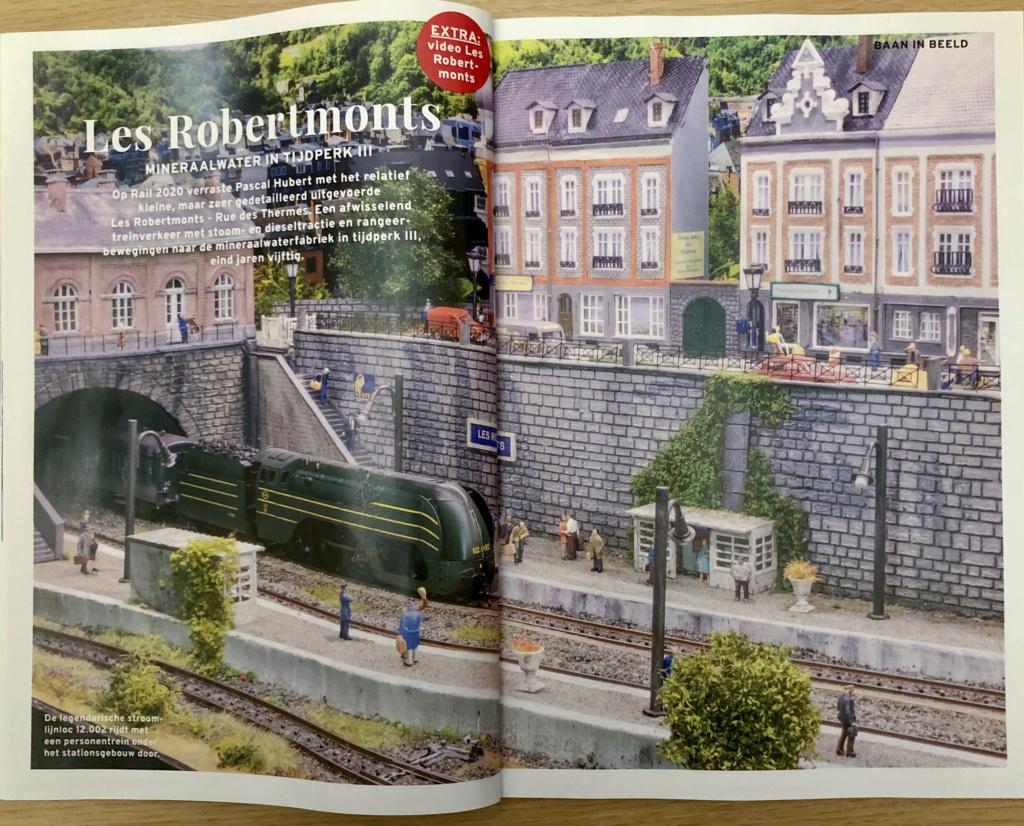 Les Robertmonts, Rue des Thermes - Page 24 Railho13