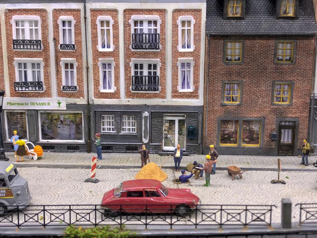 Les Robertmonts, Rue des Thermes - Page 14 Travau10