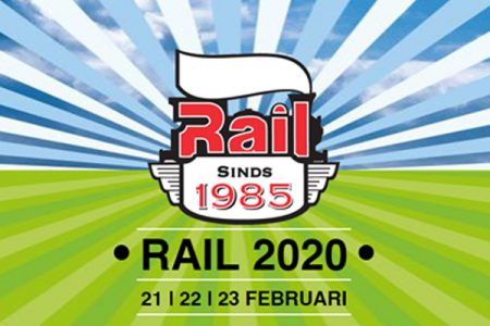 Rail 2020 Houten, du 21 au 23 février 2020 Websit10