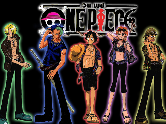 One Piece Society