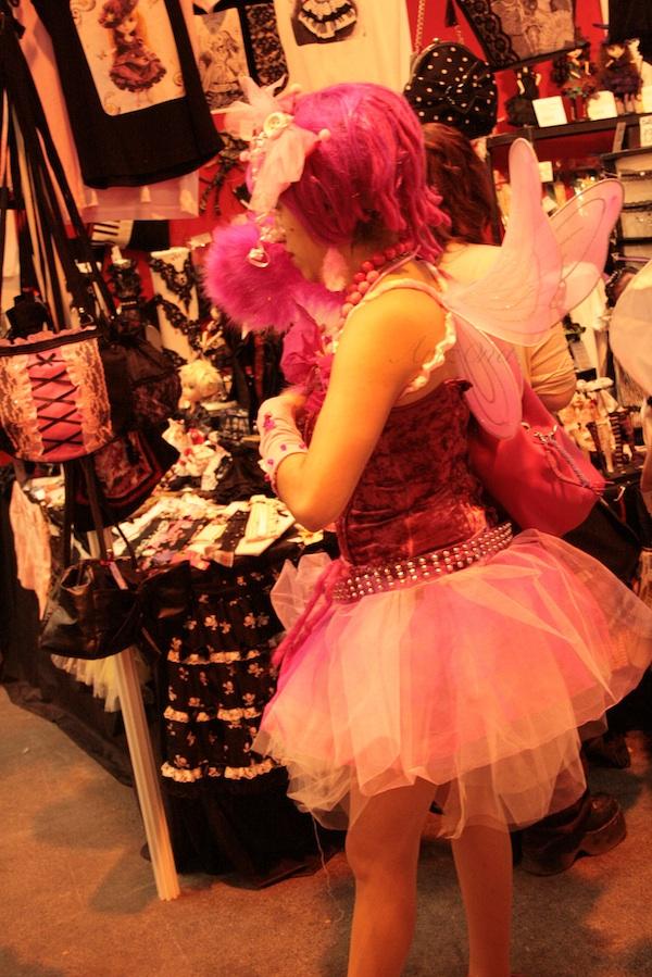 Japan Expo - Vos Photos Img_9712