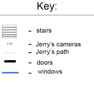 Jerry's Cameras Key112
