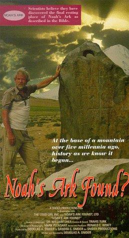 Ноев Ковчег найден? (1995) Noahsa10