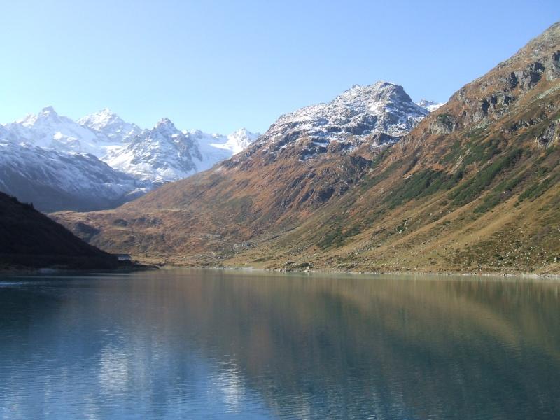 Photo : petite balade dans les vallées glaciaires du Voralberg Voyage13