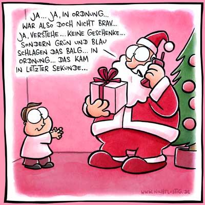 Lustiges zur Weihnachtszeit Weichn12