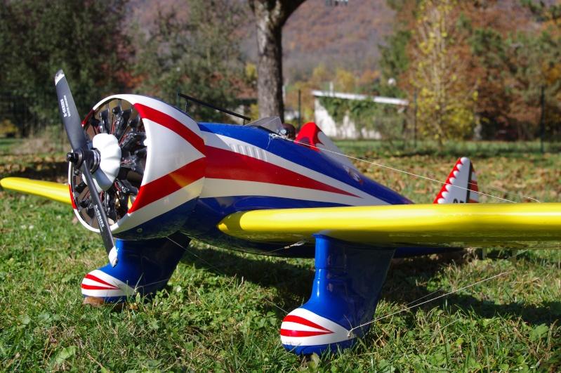 Boeing P26 Peashooter Imgp0613
