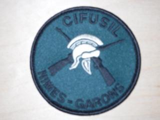 CIFUSIL - NIMES-GARONS Sdc10419