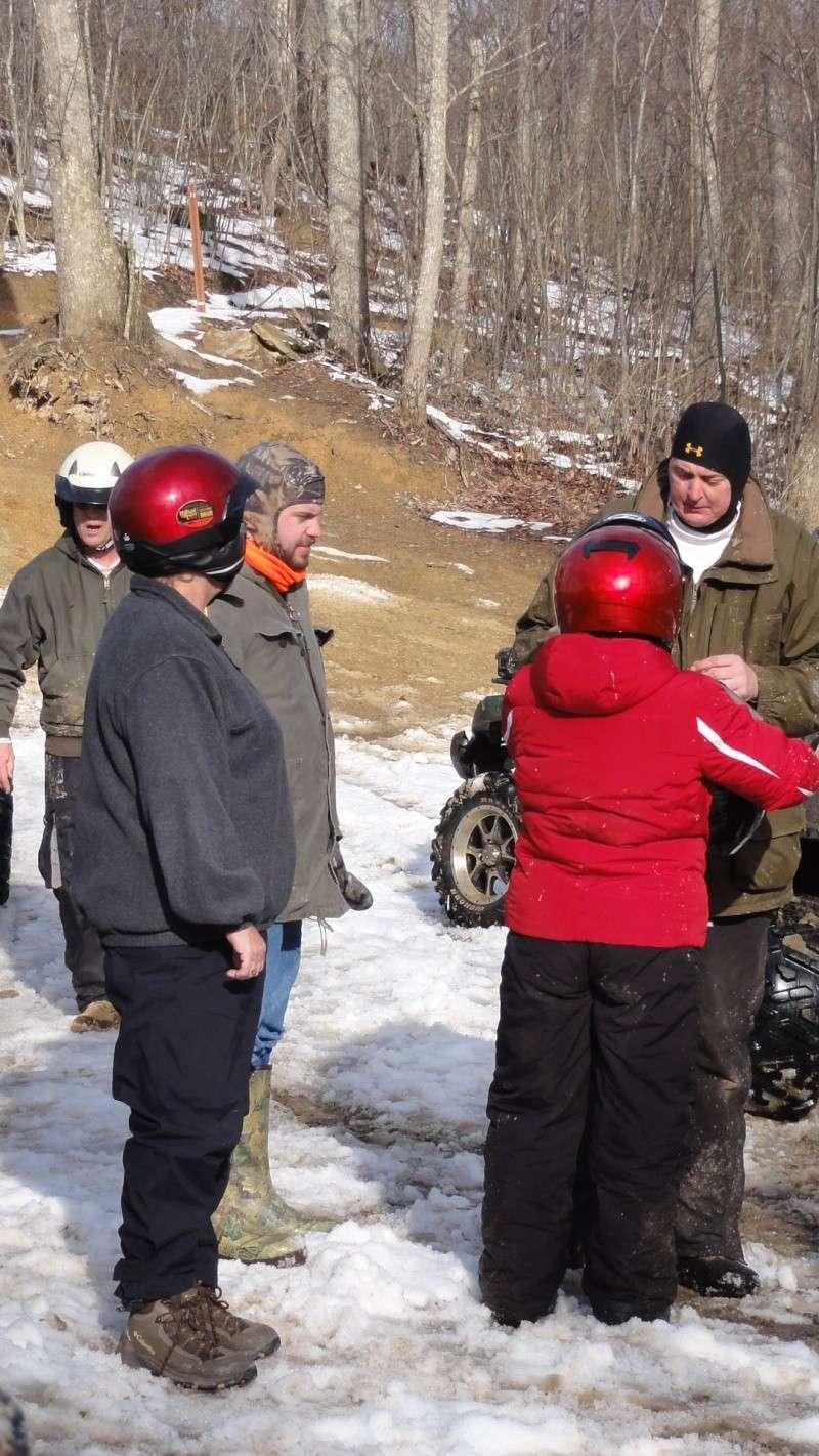 Quadcrew Riders New years Ride Qcr_ne12