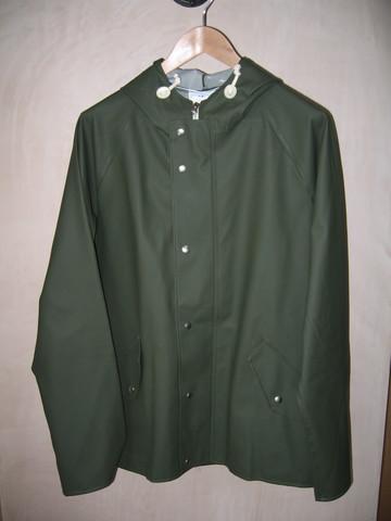 Norse Projects x Elka rain jacket Img11311