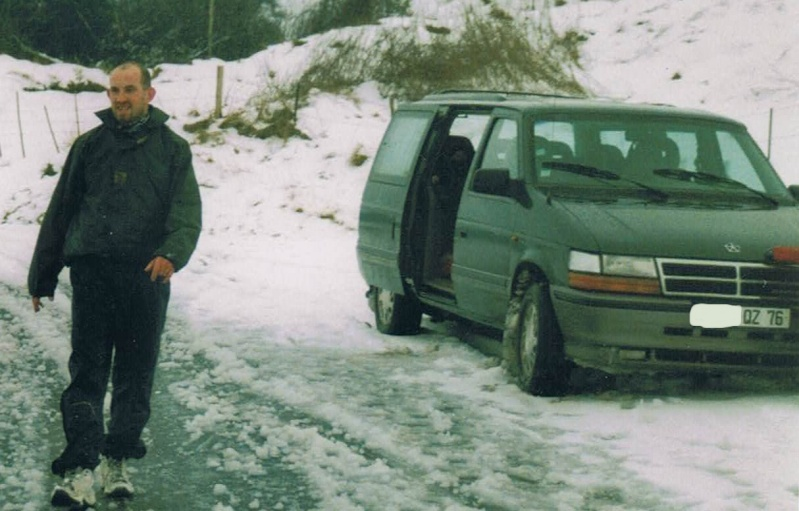 grand Voyager 1995 07010810