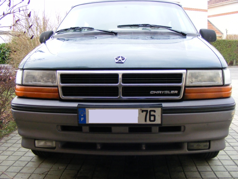 grand Voyager 1995 Dscf5810