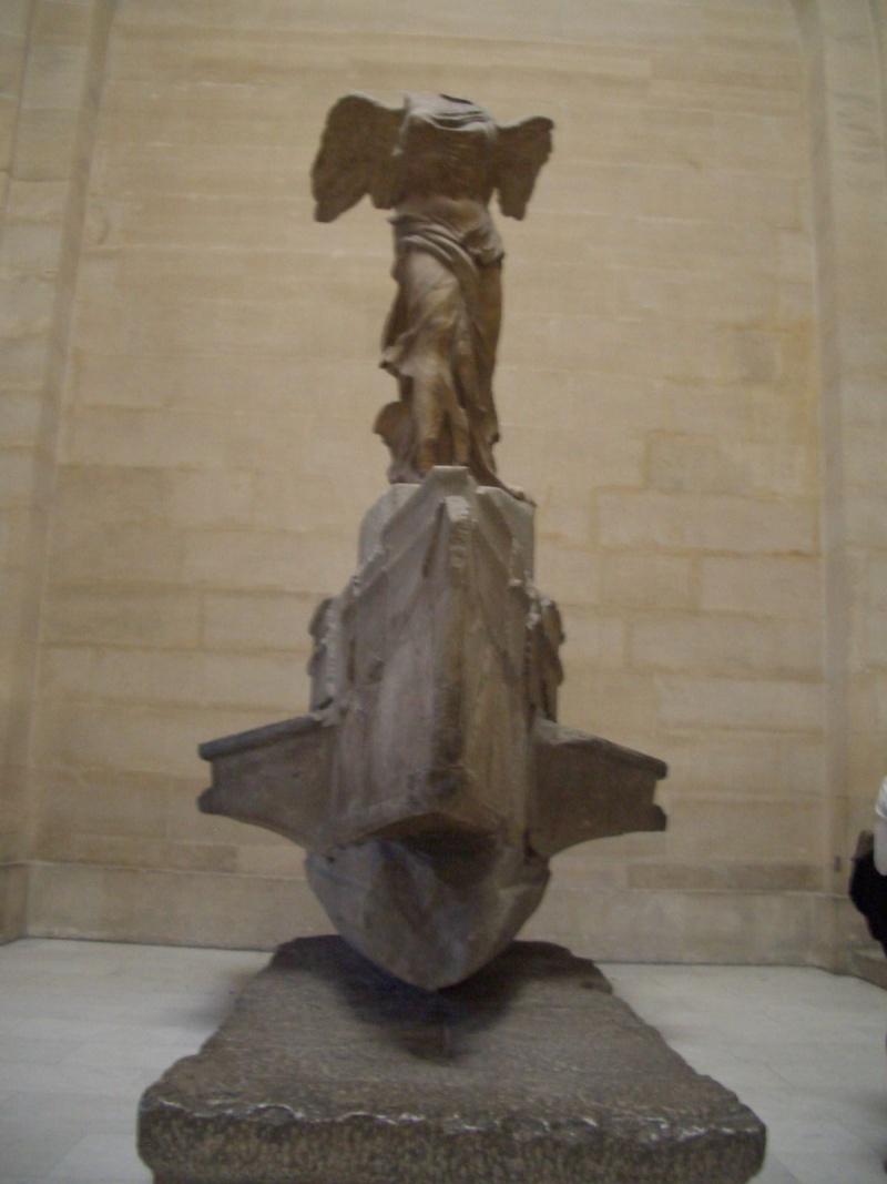 Le Louvre, ses fantômes et ses stars - Page 4 _1_a0139