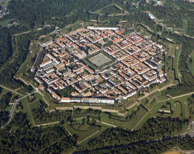 VAUBAN Oisivetés et citadelles _1_a0_99