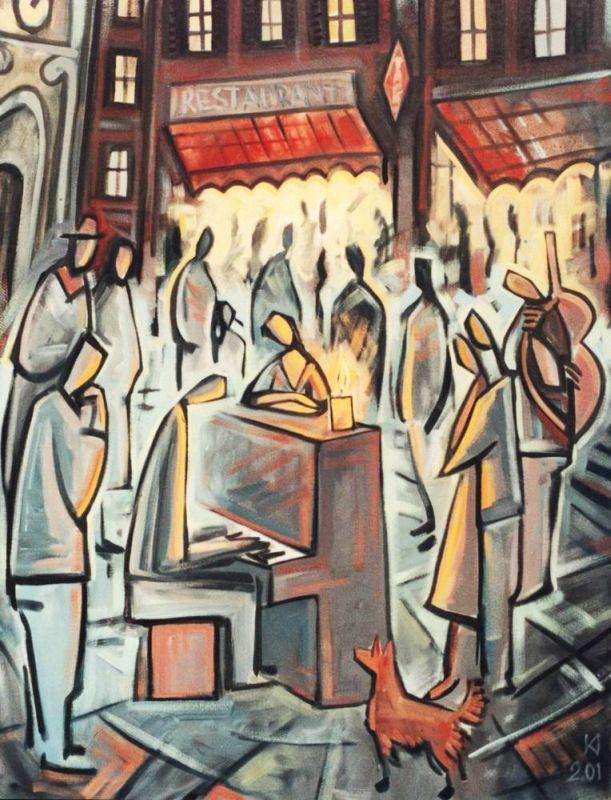 MUSIQUE: le piano (et...) dans la peinture - Page 2 Musiqu10