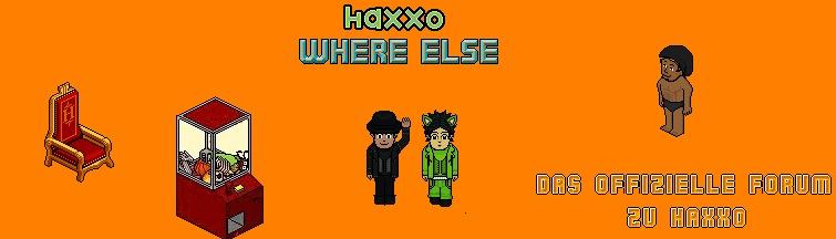 haxxo-forum